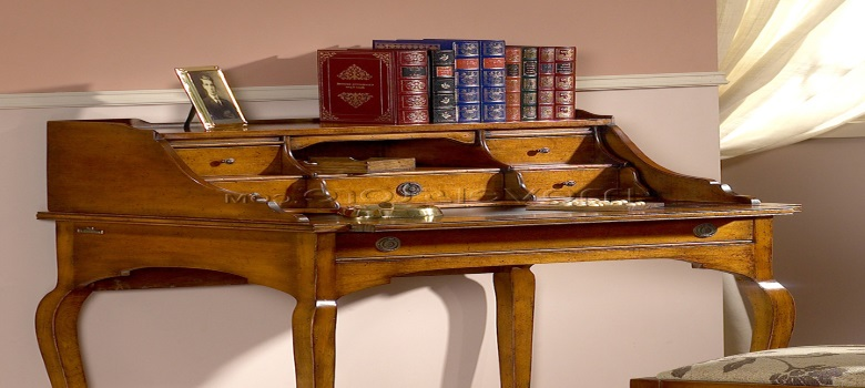 Escrivaninha Luis XV