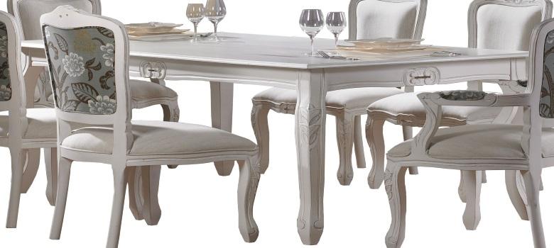 Conjunto De Sala De Jantar Luis Xv ~ Mesa de Jantar Luis XV  Como Usar  Aonde Comprar