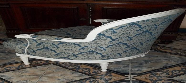 Poltrona Luis XV